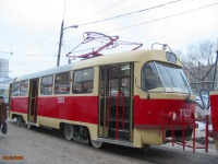 Tatra T3 (МТТЧ) №1323
