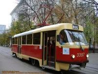 Tatra T3 (МТТЧ) №3397