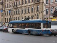 Санкт-Петербург. АКСМ-321 №3415