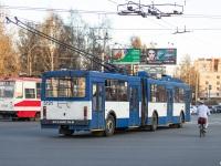 Санкт-Петербург. ВМЗ-6215 №5121