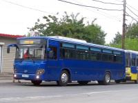 Владивосток. Daewoo BS106 а928мн