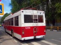 Саратов. ТролЗа-5275.05 №1256