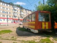 Саратов. 71-605 (КТМ-5) №ГСП-12