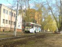 Томск. 71-619КТ (КТМ-19КТ) №327