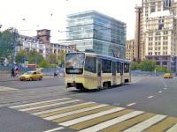 Москва. 71-619А (КТМ-19А) №4312