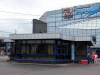 Санкт-Петербург. Диспетчерская