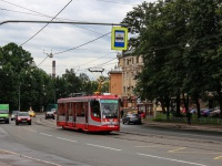 Санкт-Петербург. 71-623-02 (КТМ-23) №7502