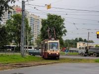 Санкт-Петербург. 71-134А (ЛМ-99АВ) №7312