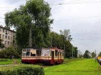 Санкт-Петербург. 71-134К (ЛМ-99К) №7209, ЛВС-86К №7080