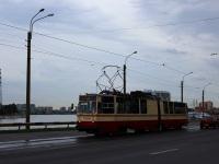 Санкт-Петербург. ЛВС-86К №7068