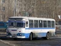 Амурск. ЛиАЗ-677М 7332ХБЛ