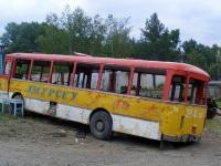 Амурск. ЛиАЗ-677М 2941ХБР