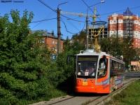 Смоленск. Трамвай 71-623-00 №250, маршрут 3
