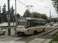 Москва. 71-619К (КТМ-19К) №1270