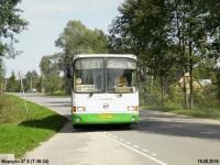 Московская область. ЛиАЗ-5256.25 вт604