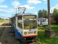 Тверь. 71-608КМ (КТМ-8М) №(5252)