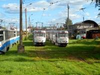 Тверь. Tatra T3SU №213, Tatra T3SU №290