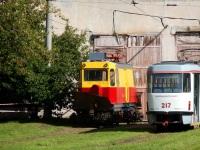 Тверь. ГС-4 (КРТТЗ) №408