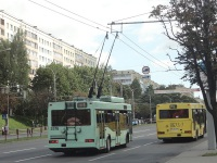 Минск. АКСМ-221 №3576, МАЗ-103.065 AA8673-7