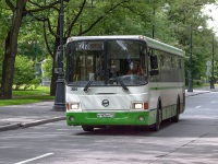 Санкт-Петербург. ЛиАЗ-5293.60 в167он