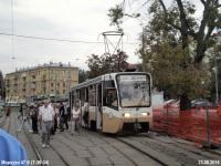 Москва. 71-619К (КТМ-19К) №5088