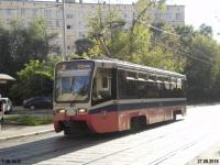 Москва. 71-619А (КТМ-19А) №2136
