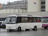 Владивосток. ПАЗ-320412 к846мн