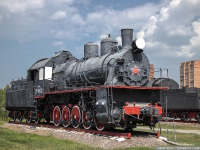 Нижний Новгород. Эш-4452