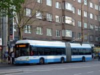Таллин. Solaris Trollino 18 AC №441