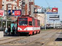 Санкт-Петербург. ЛВС-86К №5092