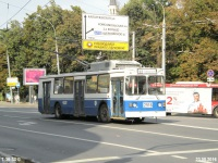 Москва. ЗиУ-682ГМ №2916