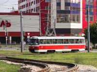 Нижний Новгород. Tatra T3SU №2741