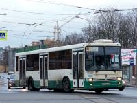 Санкт-Петербург. НефАЗ-52994-10 в711кв