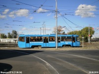 Москва. 71-619К (КТМ-19К) №5364