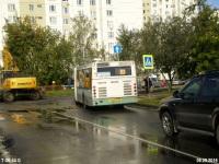 Москва. ЛиАЗ-6213.20 ев749
