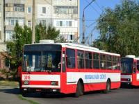 Николаев. Škoda 14Tr №3016