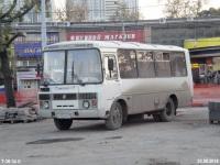 Москва. ПАЗ-32053-07 е027мм