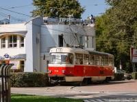 Одесса. Tatra T3SUCS №7111