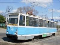 Хабаровск. 71-605 (КТМ-5) №376