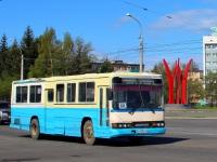 Комсомольск-на-Амуре. Daewoo BS106 о149тт