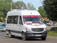 Комсомольск-на-Амуре. Луидор-2236 (Mercedes-Benz Sprinter) н942св