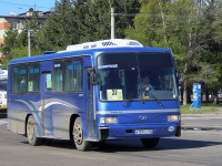 Комсомольск-на-Амуре. Daewoo BM090 а101ку