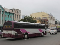 Владивосток. SsangYong HyperAero SB33A м799кх