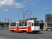Санкт-Петербург. ЛМ-68М №7632