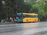 Владимир. Mercedes-Benz O407 е818нх