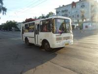 Новокузнецк. ПАЗ-32054 ас219