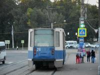 Смоленск. 71-608К (КТМ-8) №216