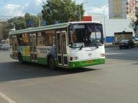 Новокузнецк. ЛиАЗ-5256.53 ар852