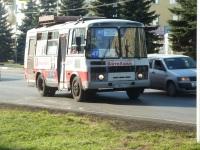 Новокузнецк. ПАЗ-32053 с980ео