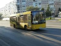 Новокузнецк. МАЗ-206.068 у949вт